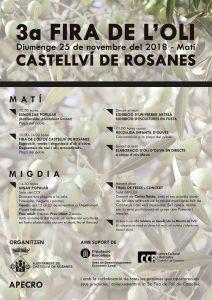 Fira de l'Oli de Castellví