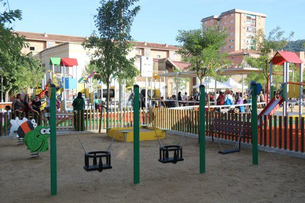 Parc Martorell