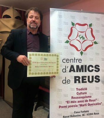 La Bústia - Poeta José Luis García Abrera