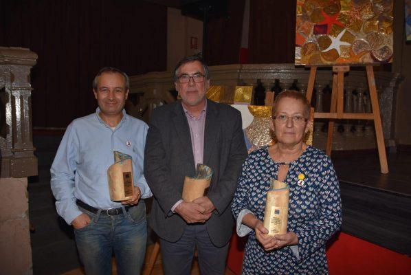 La Bústia - Premis Reconeixement Cultural Baix Llobregat