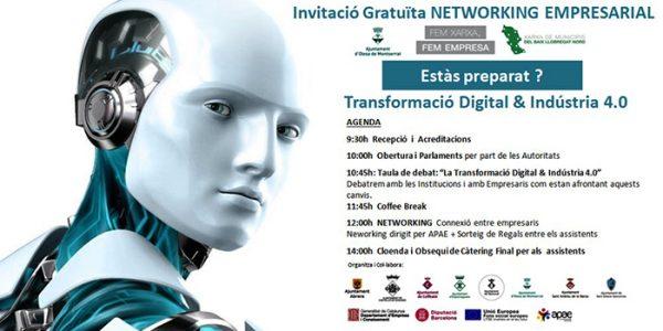 La Bustia - Networking - Fem Xarxa