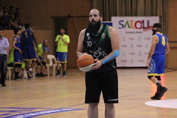La Bústia - Esports- CB Esparreguera