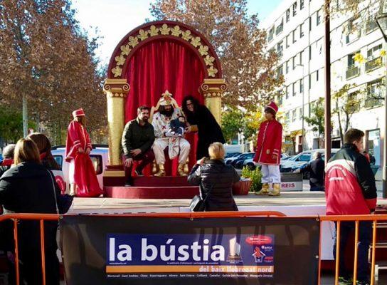 La Bustia-Patge-Viu-Viu-Martorell