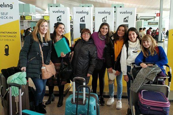 La Bústia - Erasmus- Sesrovires