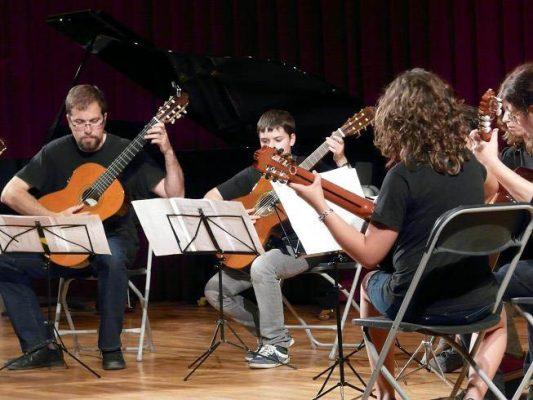 labustia musica martorell