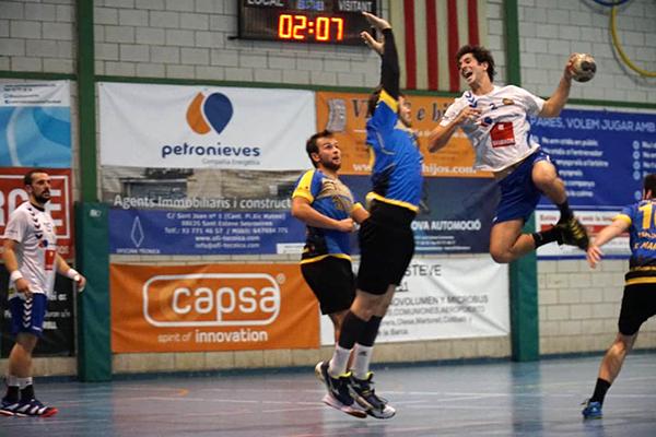 La Bústia - Esports - CH Sant Esteve