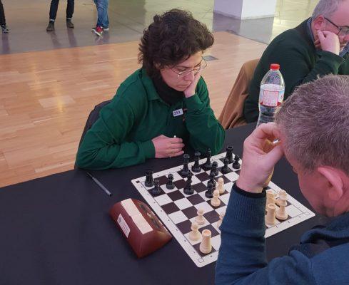 La Bústia - Esports - Escacs Martorell