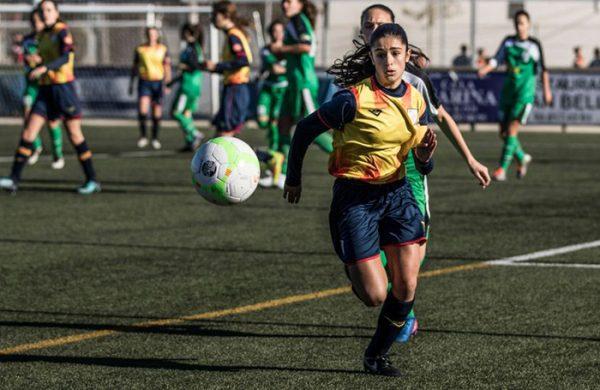 La Bústia - Esports - Jana Fernández