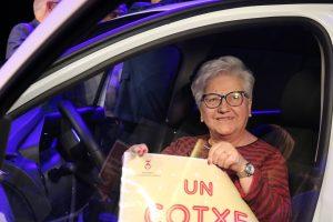 La Bustia Campanya Nadal Sant Andreu