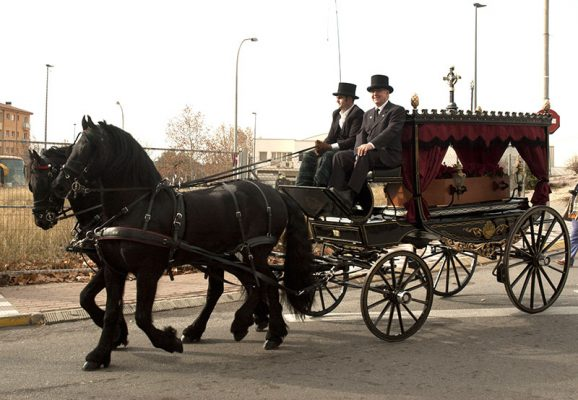 LaBustia Tres Tombs