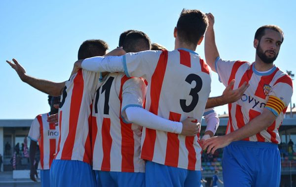 La Bústia - Esports - Club Futbol Martorell