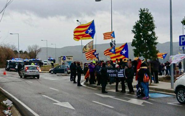 La Bústia Brians 2 Sant Esteve presos independentistes