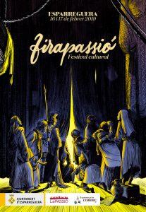 La Bústia Cartell_FiraPassió_Esparreguera