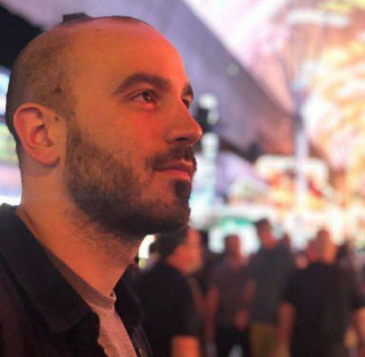 La Bústia Marc Giribet cap de llista Fem Sant Andreu