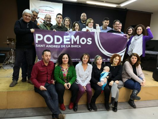 La Bústia Podem Sant Andreu