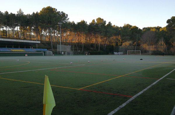 La Bústia - Esports - CF Sant Andreu de la Barca