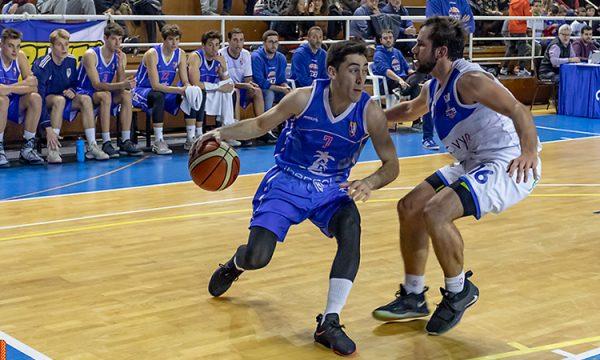 Esports - La Bústia - CB Martorell