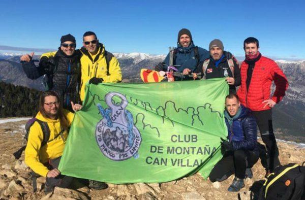 Esports - La Bustia - Club Esports de Muntanya Can Vilalba Abrera