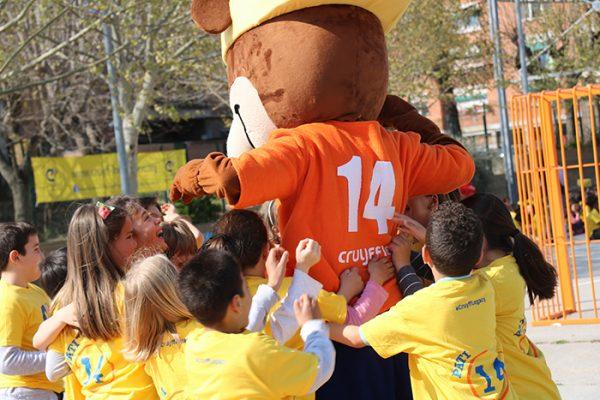 Esports - La Bustia - Cruyff Court