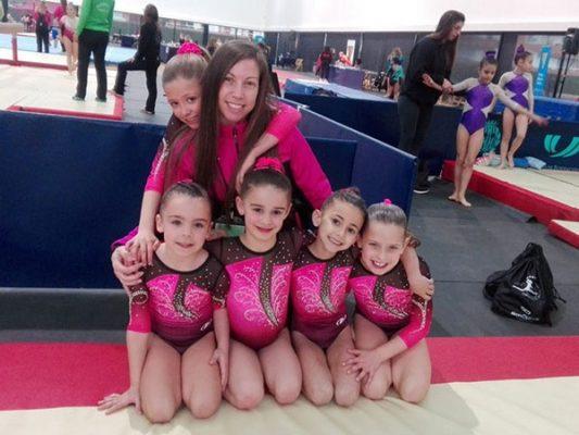 Esports - La Bustia - La Vinya Gimnàstic Club
