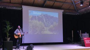La Bustia Natxo Tarrés parc rural Montserrat