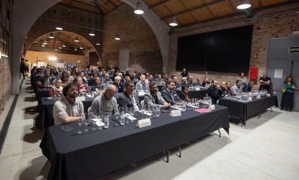 La Bustia taula alcaldes i regidors parc rural Montserrat