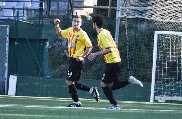 Esports - La Bustia - CF Sant Andreu Barca