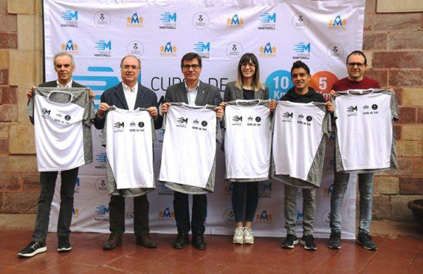 Esports - La Bustia - Cursa Martorell