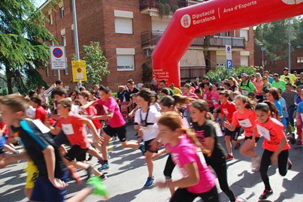 Esports - La Bustia - Cursa Sant Jordi