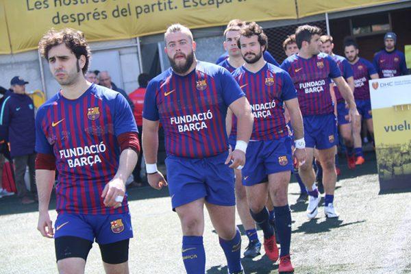 Esports - La Bustia - Rugby