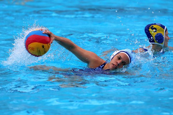 Esports - La Bustia - waterpolo