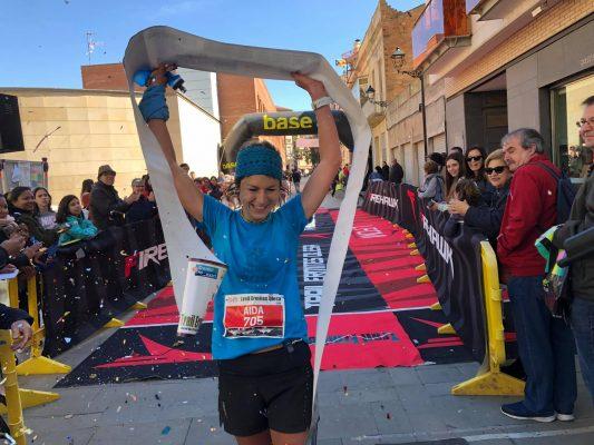 La Bustia Aida Perez Teo25k Trail Ermites Olesa 2019_12