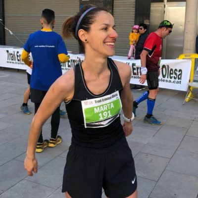 La Bustia Marta Nogueira Teo12k Trail Ermites Olesa 2019_10