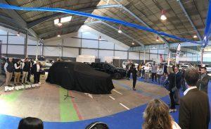 La Bustia Seat Tarraco Martorell Motor acte presentacio