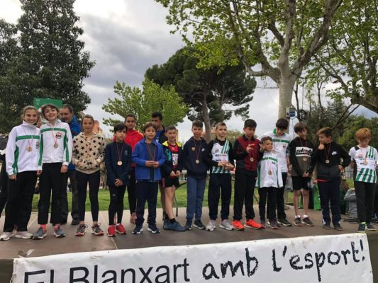 La Bustia Trail Ermites Olesa 2019_2