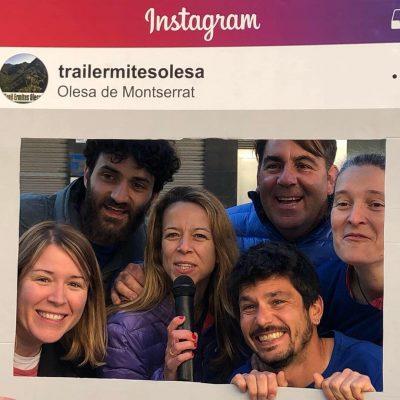 La Bustia Trail Ermites Olesa 2019_3