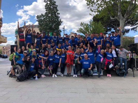 La Bustia voluntaris Trail Ermites Olesa 2019_14