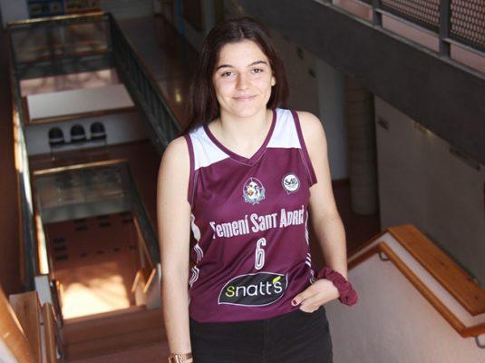 Esports - La Bustia- Claudia Sabate