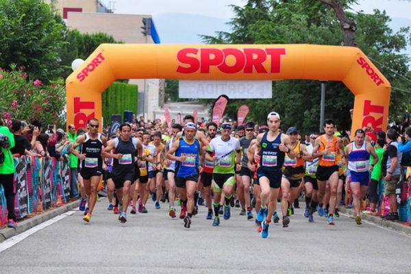 Esports - La Bustia - Cursa i Marxa Solidaries Martorell