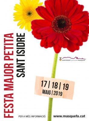 La Bustia Festa Major Sant Isidre Masquefa 2019
