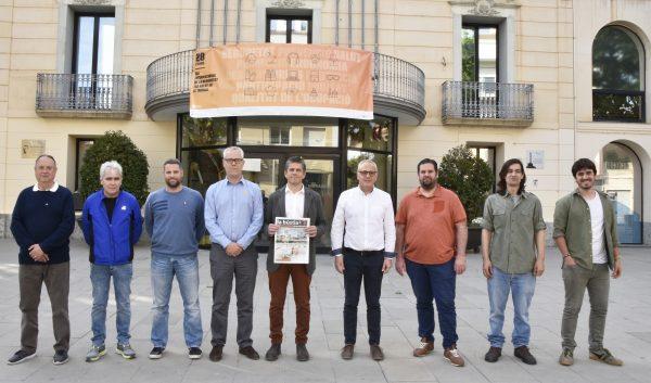 La Bustia eleccions municipals candidats Olesa 2019