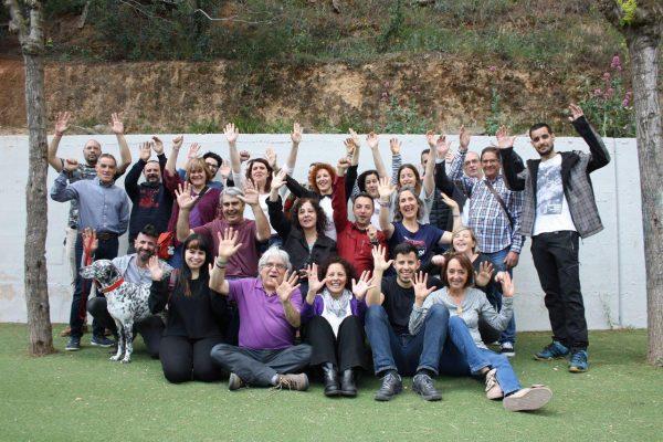 La Bustia grup Podemos Sant Andreu