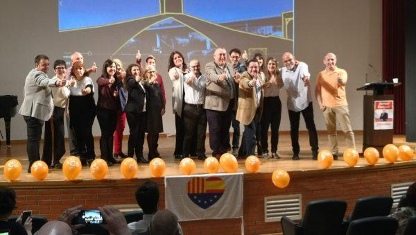 La Bustia presentacio Ciutadans Martorell
