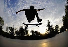 la bustia skate park