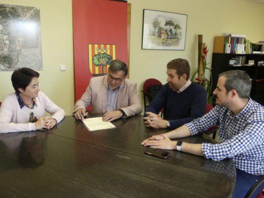 labustia mossos alcaldes