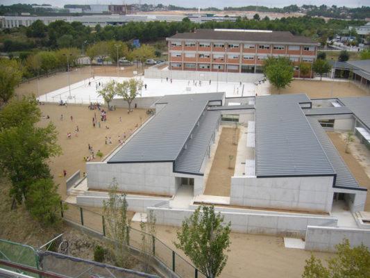 Abrera - La Bustia - Escola Platon