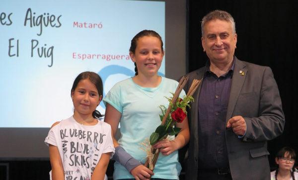 Esparreguera - La Bustia - Escola El Puig