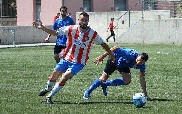 Esports - La Bustia - Club Futbol Martorell