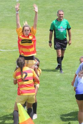 Esports - La Bustia - Club Rugby Martorell