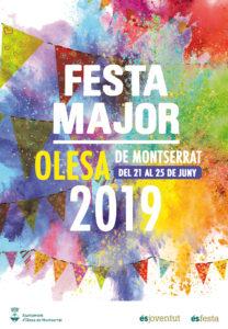 La Bustia Festa Major Olesa 2019